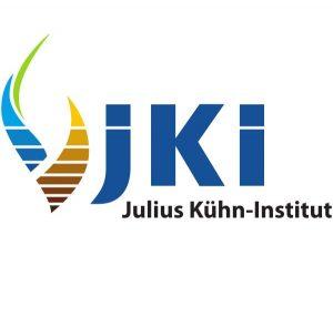 Julius Kuehn Institut Logo
