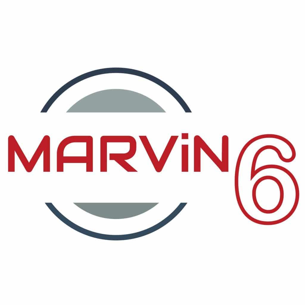 Produktlogo Marvin6