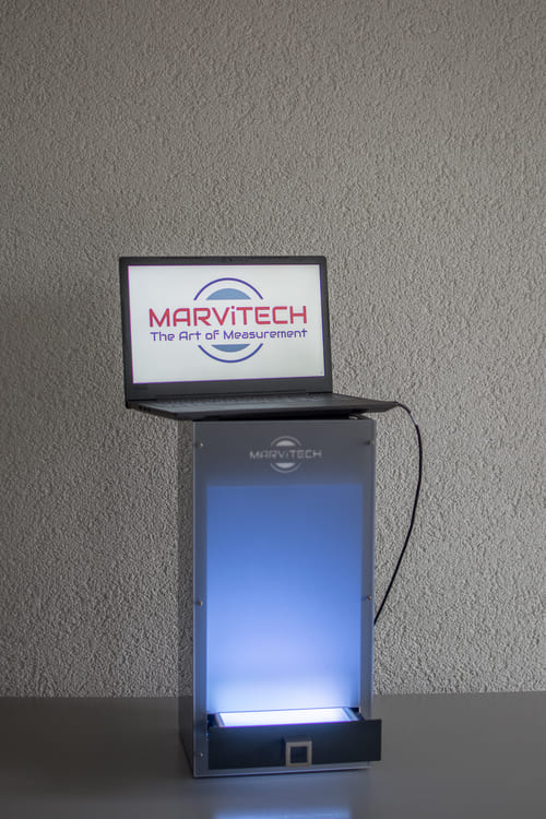 MARViN seedanalyzer